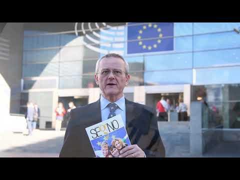 Embedded thumbnail for Segno nel mondo... a tutta Europa