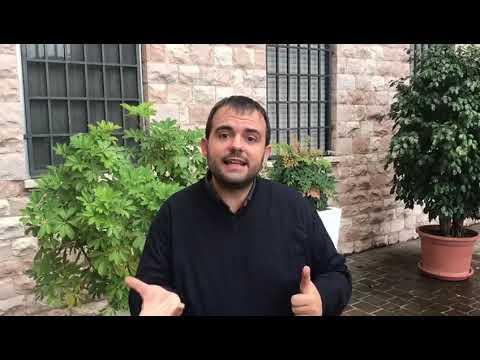 Embedded thumbnail for Lo stile della preghiera