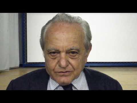 Embedded thumbnail for Mario Deaglio: Europa, per non perdere quello che ci accomuna
